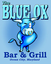 The Blue Ox in Ocean City, MD