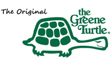 The Original Greene Turtle in Ocean City